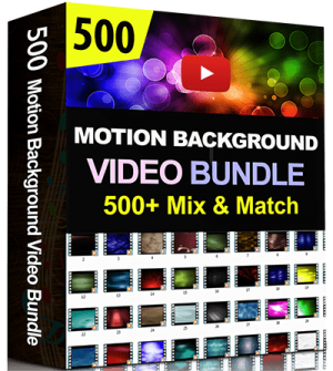 Video Bundles with Resell Rights
