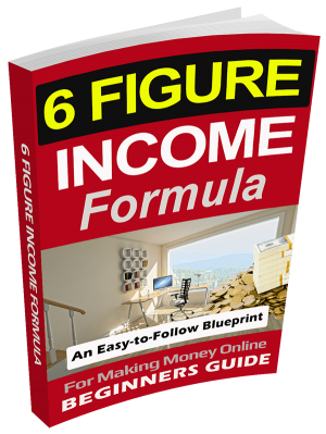 How to Make Money Online Blueprint