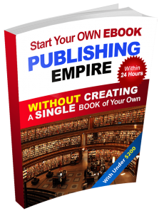 Start-Self-eBook-Publishing-Empire-eBook-Cover