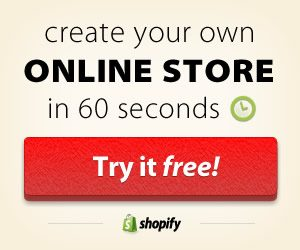 Shopify Online Store Creator