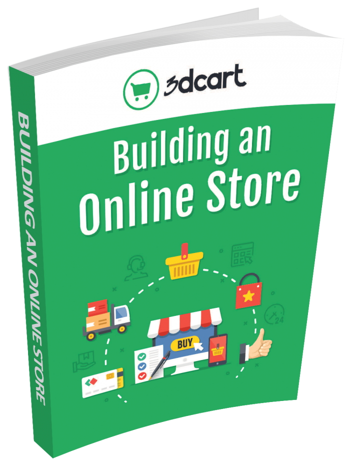 Building-An-Online-Store in Minutes with 3D Cart