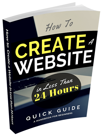 How to Create a Website in 24 Hours