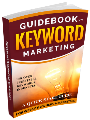 Keyword-Marketing-GuideBook