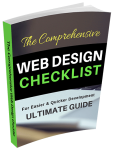 Wordpress Website Design Checklist