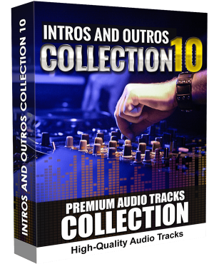 Intros and Outros Collection 10