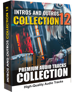 Intros and Outros Collection 12