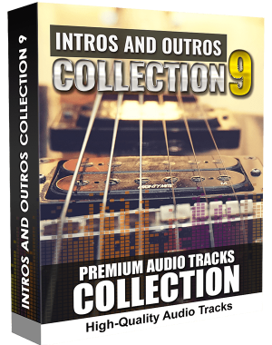 Intros and Outros Collection 9