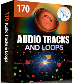 170 -Audio-Tracks and Loops