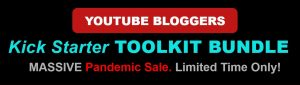 Youtubers & Bloggers Toolkit