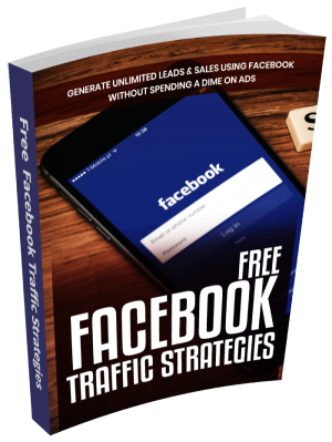 Free Facebook Traffic & Marketing Strategies